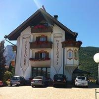Hotel Belvedere & Paradise Club Center Spa