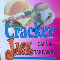 Crackerjack Cafe and Takeaway