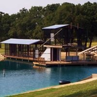 Unk's Lake Campground and Swimming Hole
