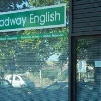Broadway English