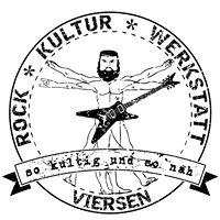 Rock-Kultur-Werkstatt Viersen