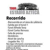 Tour Estadio Azteca