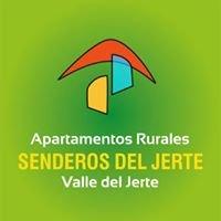 Apartamentos Rurales Senderos del Jerte