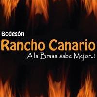 Bodegon Rancho Canario