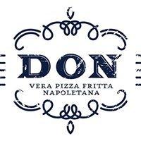 DON - Vera pizza fritta napoletana