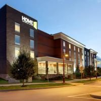 Home2 Suites Pittsburgh-Cranberry