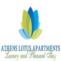 Athens Lotus Apartments