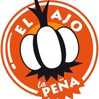 Peña El Ajo (Teruel)