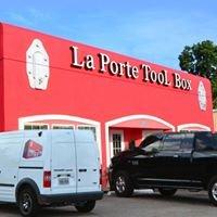 La Porte Tool Box