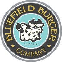 Bluefield Burger Psychiko