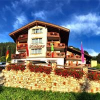 Hotel ai Zirmes - Moena