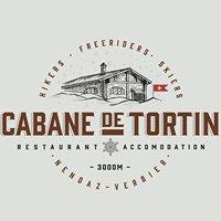 Cabane de Tortin  - 3000m - Nendaz Verbier