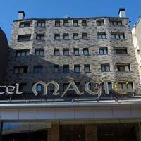 Hotel Màgic Pas - Pas de la Casa