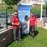 Nordic Walking Costa del Sol