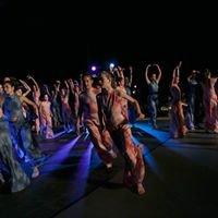 Χοροκίνηση Βάσια Σακελλαρίου