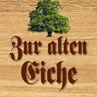"""""""zur alten Eiche"""" in Rheydt"""