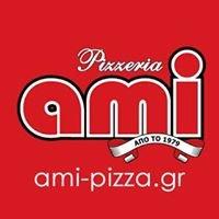 Ami Pizza Loutraki