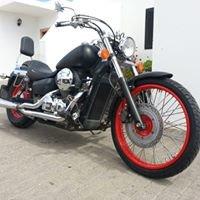 Moto Taller Cool Bikes
