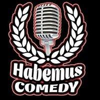 """Habemus Comedy"""