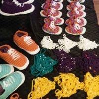 Louise 's Crafty Crochet