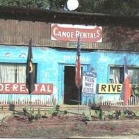 Low Water Bridge Canoe Rentals