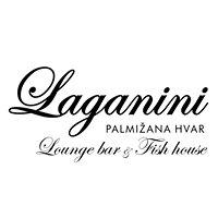 Lounge bar ''Laganini'' (Palmižana)