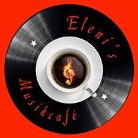 Eleni's-Musikcafe