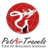Pet Air Travels