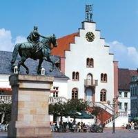 Kulturzentrum Altes Kaufhaus