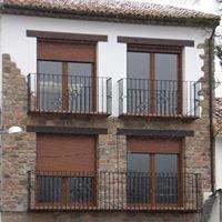 Casa Rural de la calle El Pozo