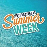 International Summer Week TDM 2000