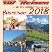 HD-Reisen