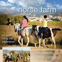 Erikas Horse Farm Kos