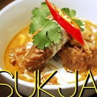 Sukjai Thai Restaurant