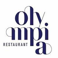 Das Olympia 1994