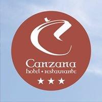 Hotel Restaurante Canzana