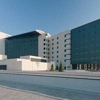 Complejo Hospitalario Universitario de Granada