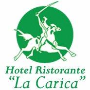 Hotel Ristorante La Carica