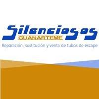 Silenciosos Guanarteme