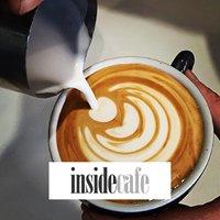 Inside Café Launceston