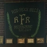 Red Rock Falls Restaurant