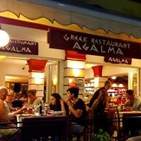 Agalma Greek Restaurant