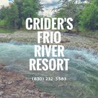 Crider's Frio River Resort