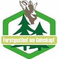 Forstgasthof am Geißkopf