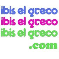 Ibis el Greco