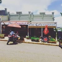 The Tangled Vine Cafe