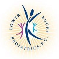 Official: Lower Bucks Pediatrics, P.C.