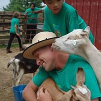 The Country Experience at Amstutz Family Farm