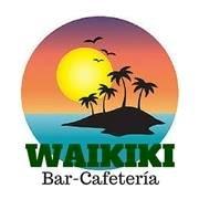 Bar Cafetería Waikiki