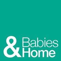 BabiesAndHome - Ropa de Hogar y Accesorios para Bebés